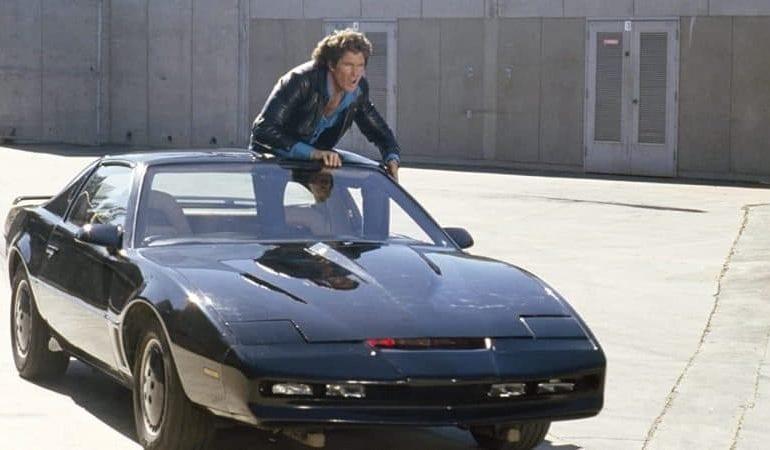 Knight Rider Film von James Wan bestätigt
