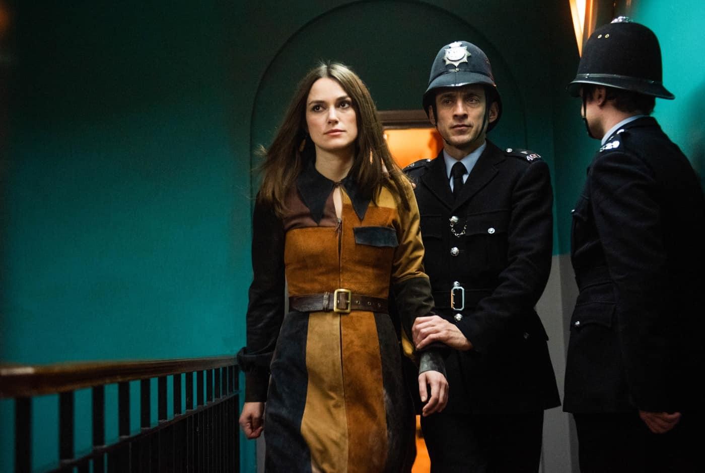 """""""Boston Strangler"""": Keira Knightley jagt im neuen Film einen Serienmörder"""