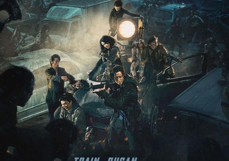 Peninsula   Film Kritik    Zombie Action 2020