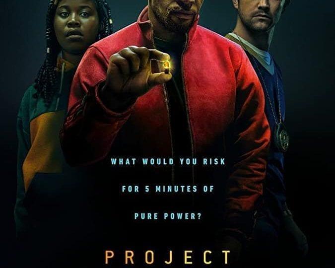 Project Power   Netflix   Film Kritik