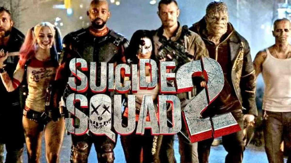 Suiced Squad 2 kommt