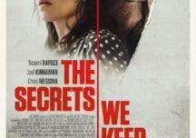 """Film Kritik: """"The Secrets We Keep"""" ist ein eindringlicher Thriller mit hoher erzählerischer Dichte"""
