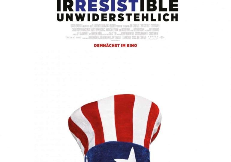 """""""Irresistible""""   Film Kritik   2020"""