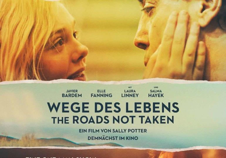 Wege Des Lebens - The Roads Not Taken