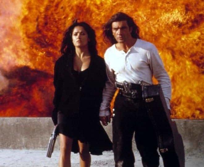Desperado | Der blutig -  spaßige Kult Film wird 25