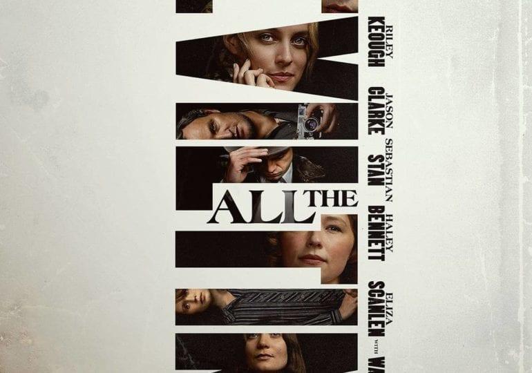 The Devil All The Time | Film Kritik