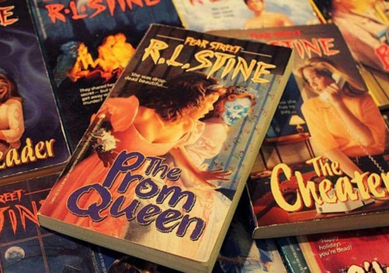 Netflix übernimmt Fear Street Trilogie von Disney