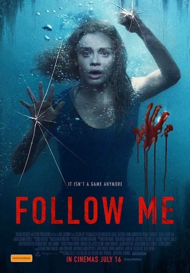 Follow Me | Film Kritik | 2020