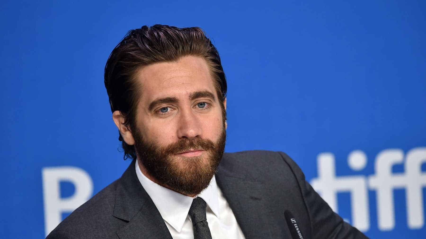 Jake Gyllanhaal in TV Serie