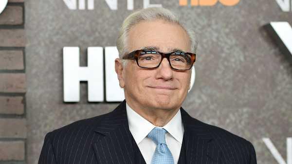 Scorsese dreht Film für Apple TV