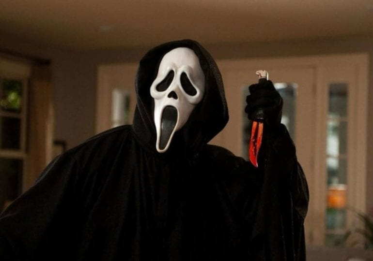 Neve Campbell offiziell in Scream 5 dabei