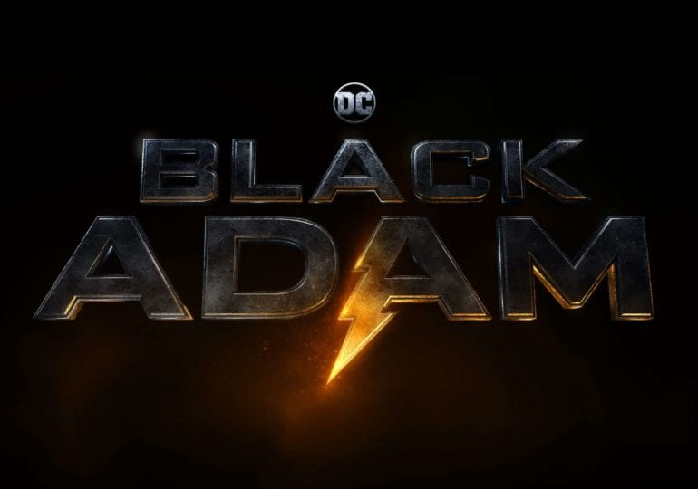 Black Adam und die Justice Society of America
