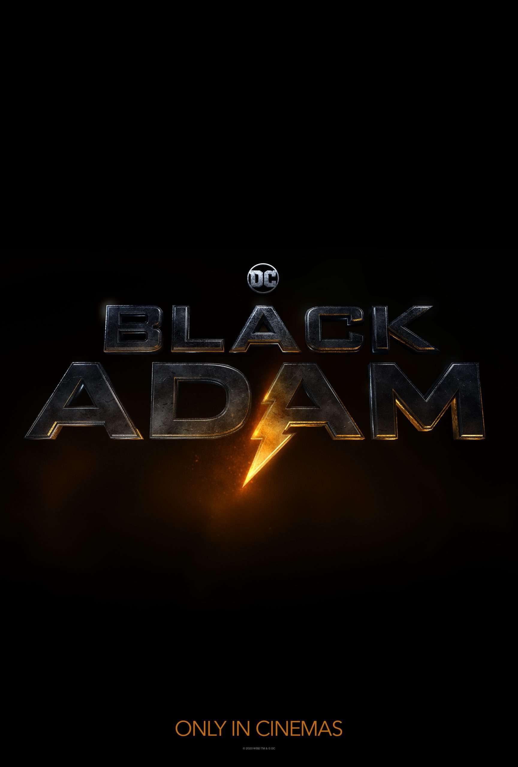 Black Adam |  Starttermin für 2022 bestätigt