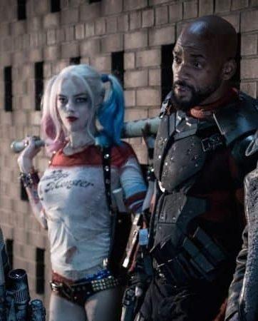 The Suicide Squad | James Gunn zeigt Titel Layouts