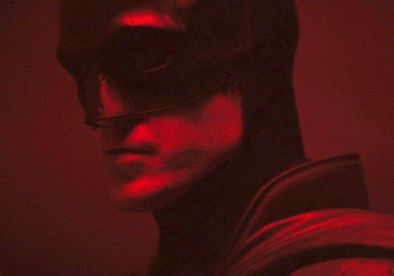The Batman   2021   Erster Teaser - Trailer