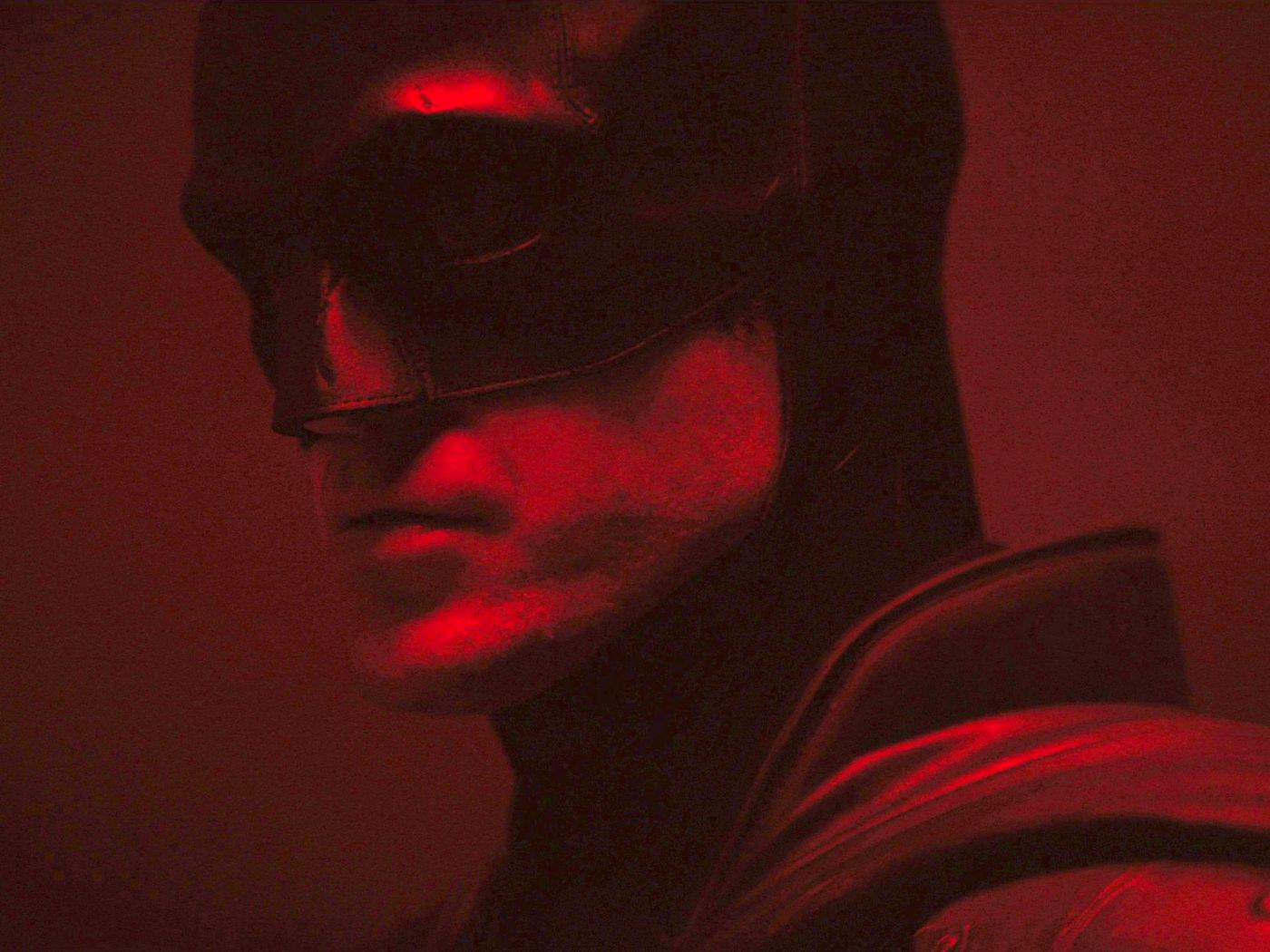 """""""The Batman"""" präsentiert sich mit zwei brandneuen Postern vor dem DC FanDome"""