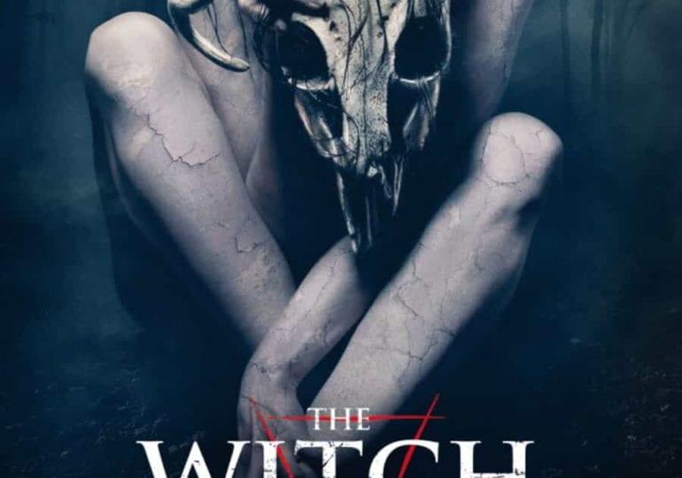 The Witch Next Door | Trailer