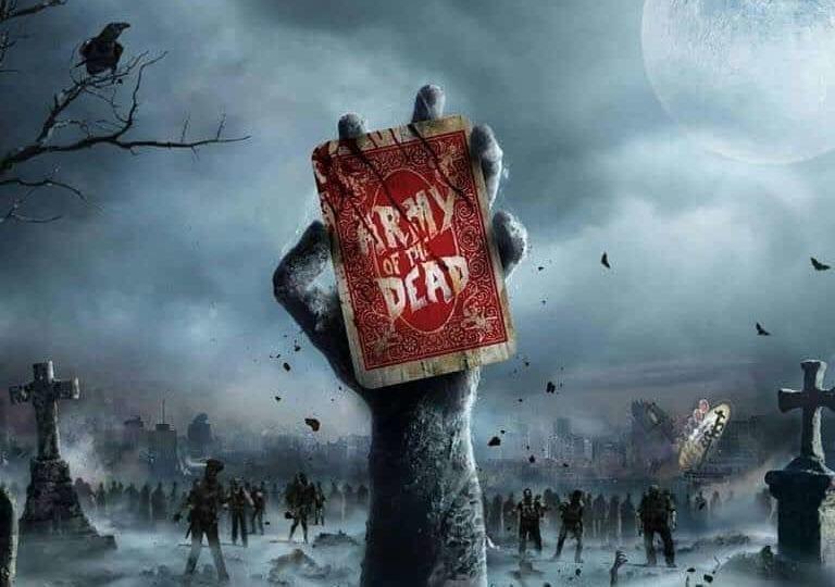Netflix erweitert Universum zu Army Of The Dead