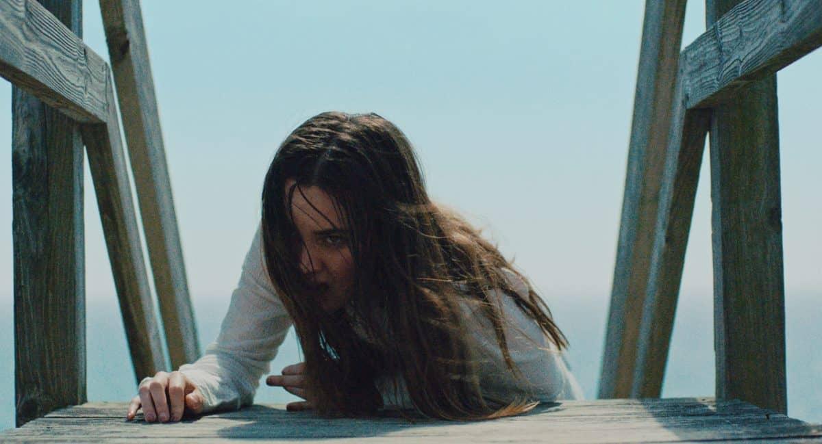 The Beach House startet am 22. Oktober im Kino als Creature Shocker.