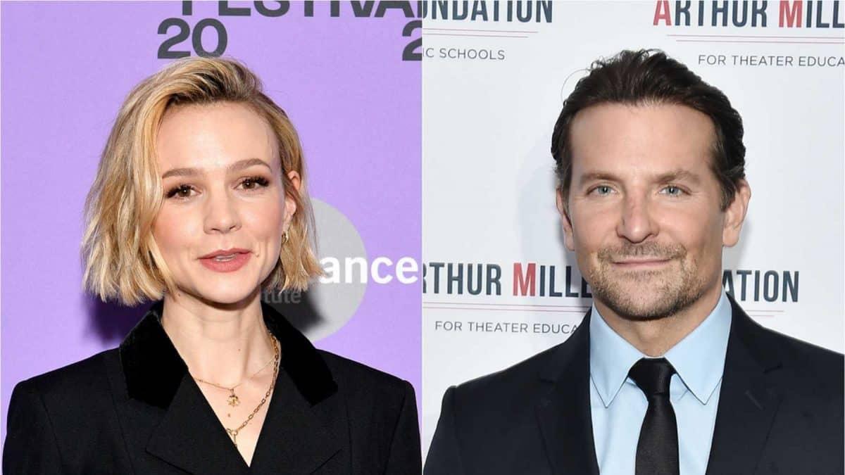 """Carey Mulligan und Bradley Cooper werden im Bernstein Biopic """"Maestro"""" Felicias und Leoanrd Bersntein darstellen."""