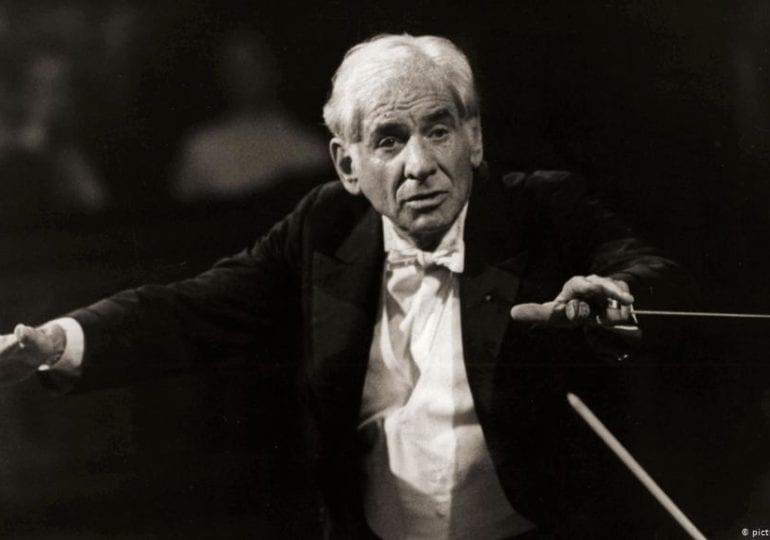 Maestro | Bernstein Biopic von Bradley Cooper