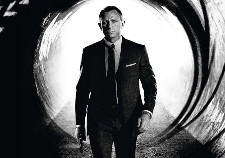 James Bond Produzenten bestätigen Kino Auswertung