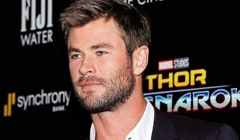 Spiderhead   Chris Hemsworth in Netflix Film
