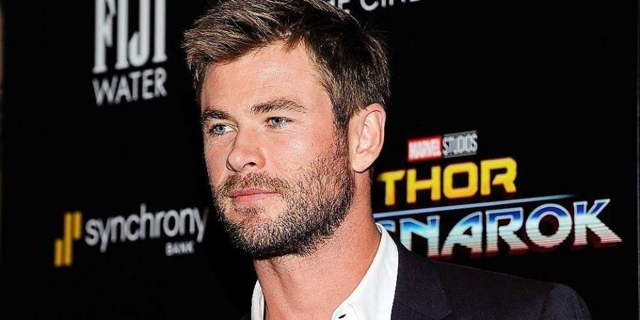 Spiderhead | Chris Hemsworth in Netflix Film
