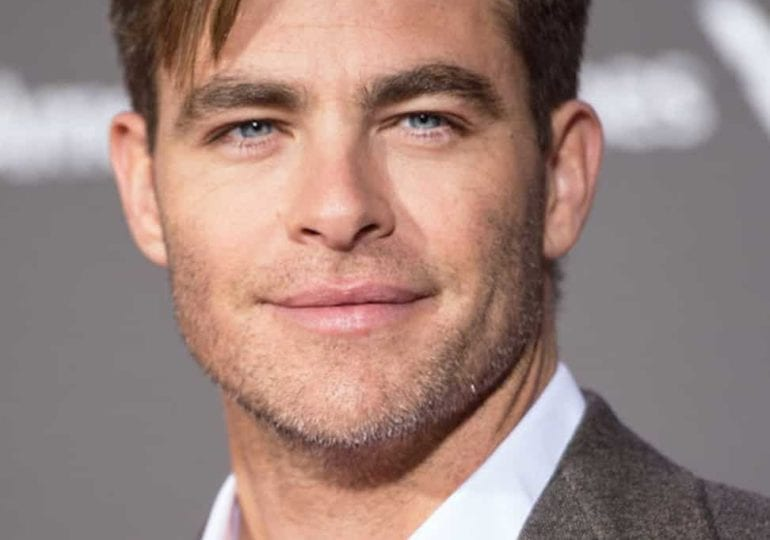 All The Old Knives   Agenten Film mit Chris Pine