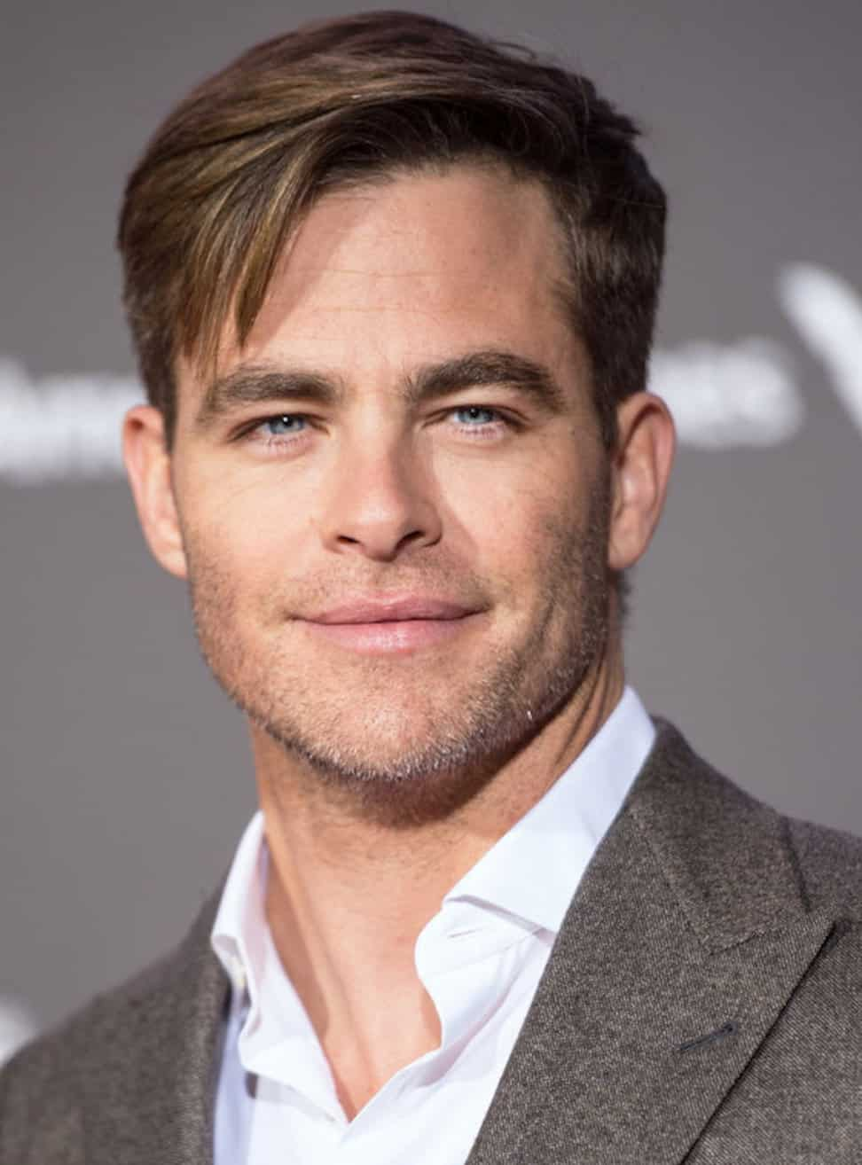 All The Old Knives | Agenten Film mit Chris Pine
