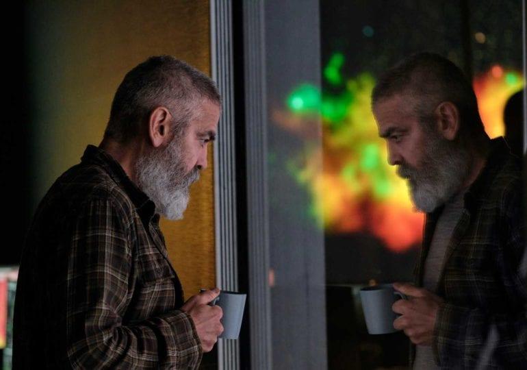 """Fotos zu """"The Midnight Sky"""" mit George Clooney"""