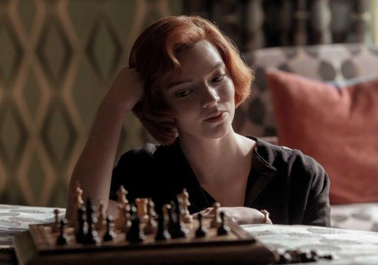 Das Damengambit | Netflix | Serien Kritik | 2020