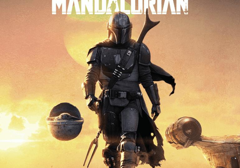 """The Mandalorian""    Trailer zu Staffel 2"
