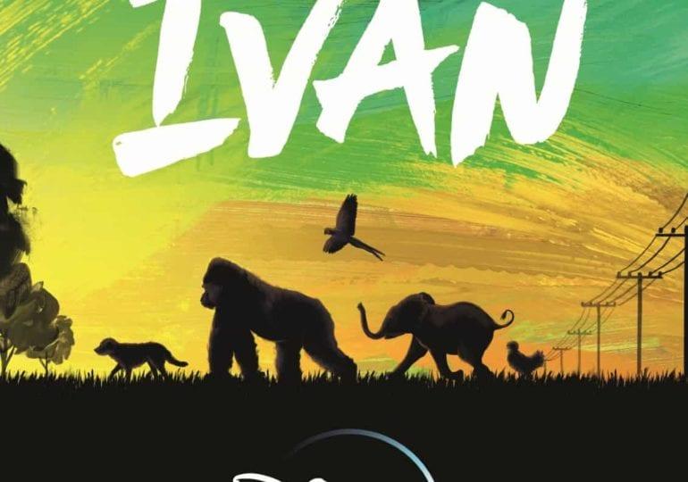 Der Einzig Wahre Ivan | Neu Bei Disney+