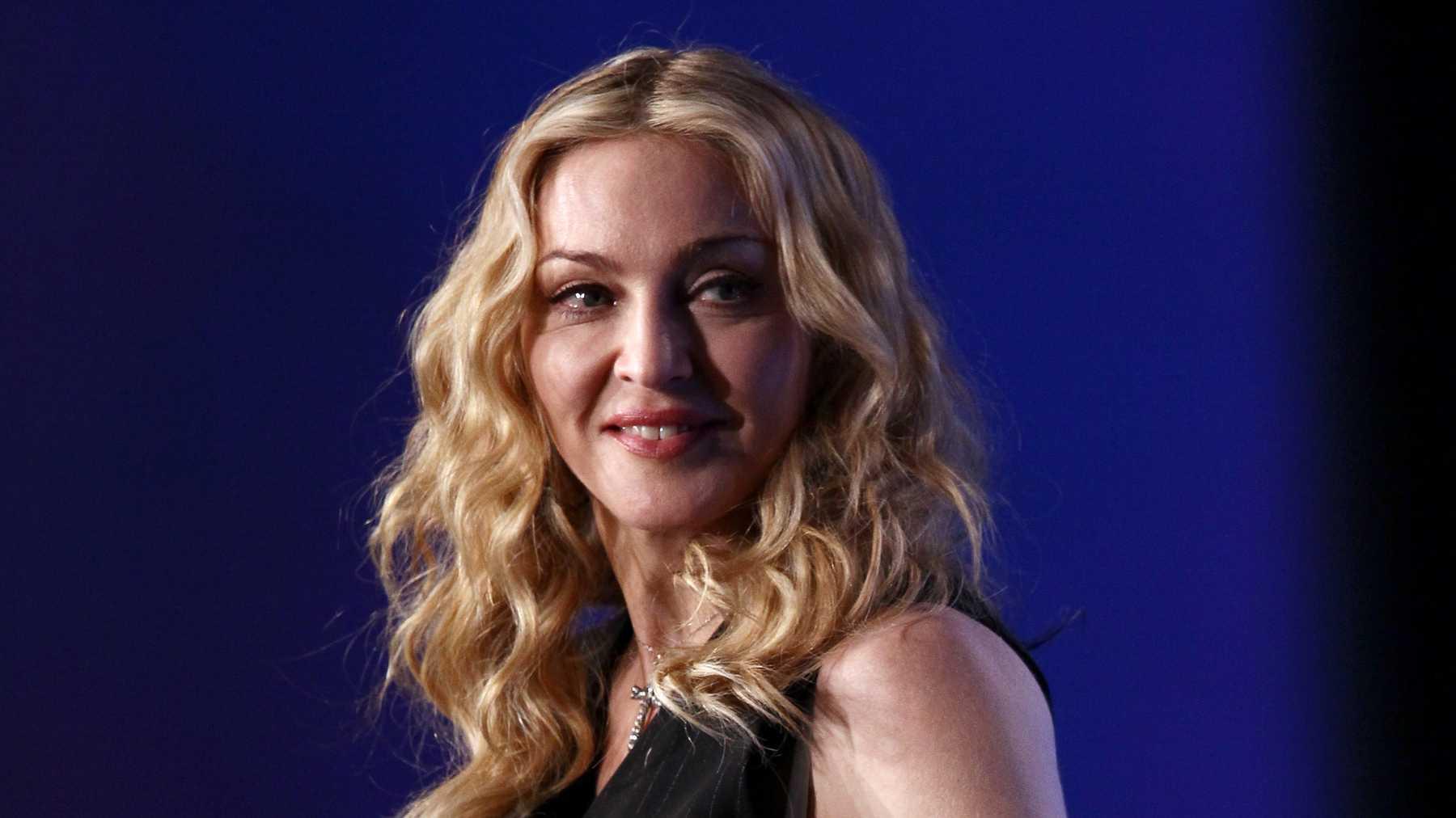 Madonna Biopic in Produktion