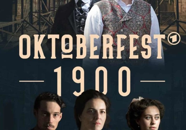 Serien Kritik | Oktoberfest 1900 | Das Erste