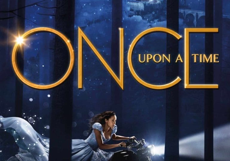 Once Upon a Time - Es war einmal... | Disney+