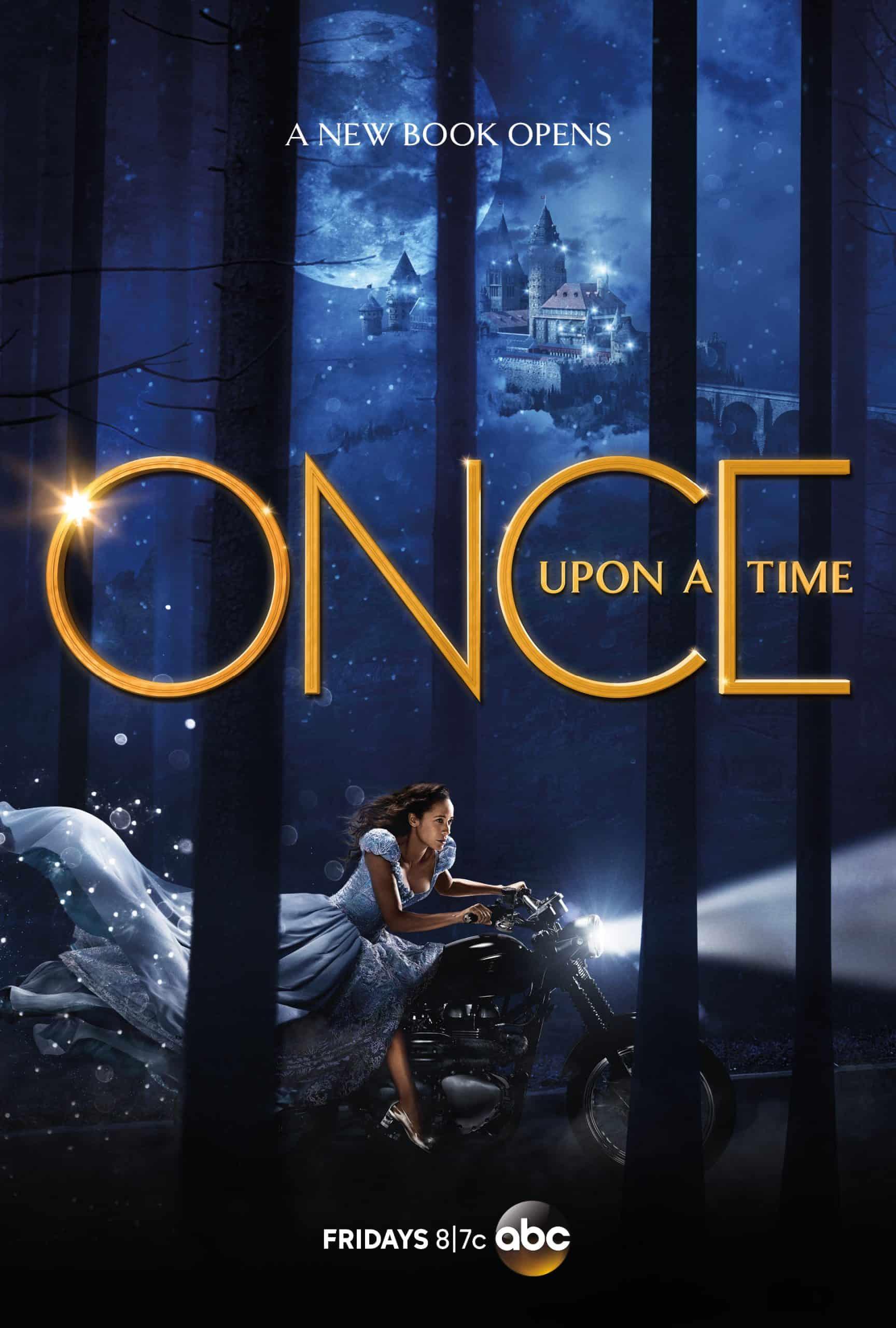 Once Upon a Time - Es war einmal...   Disney+
