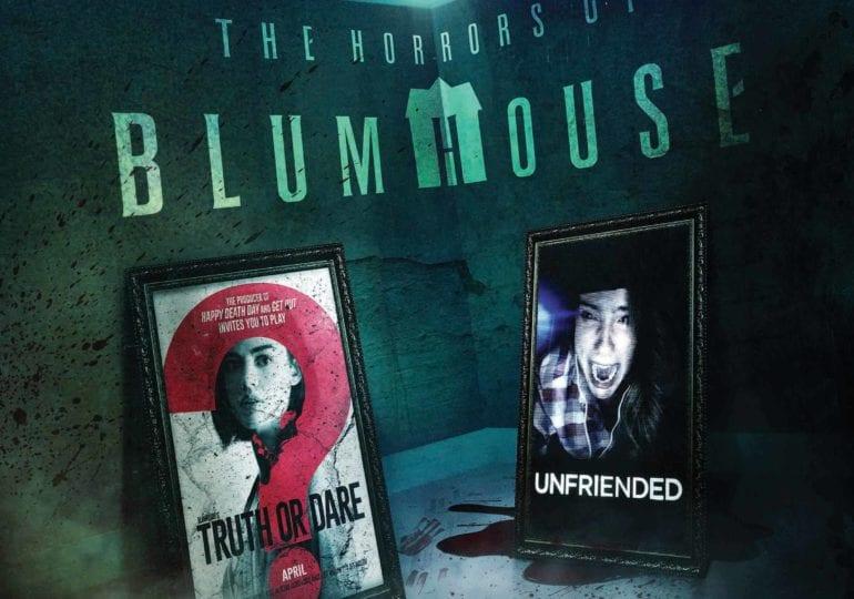 Rob Savage dreht drei Filme mit Blumhouse