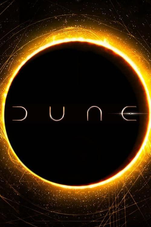 Dune Filmplakat