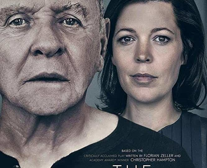 The Father | Trailer mit Anthony Hopkins