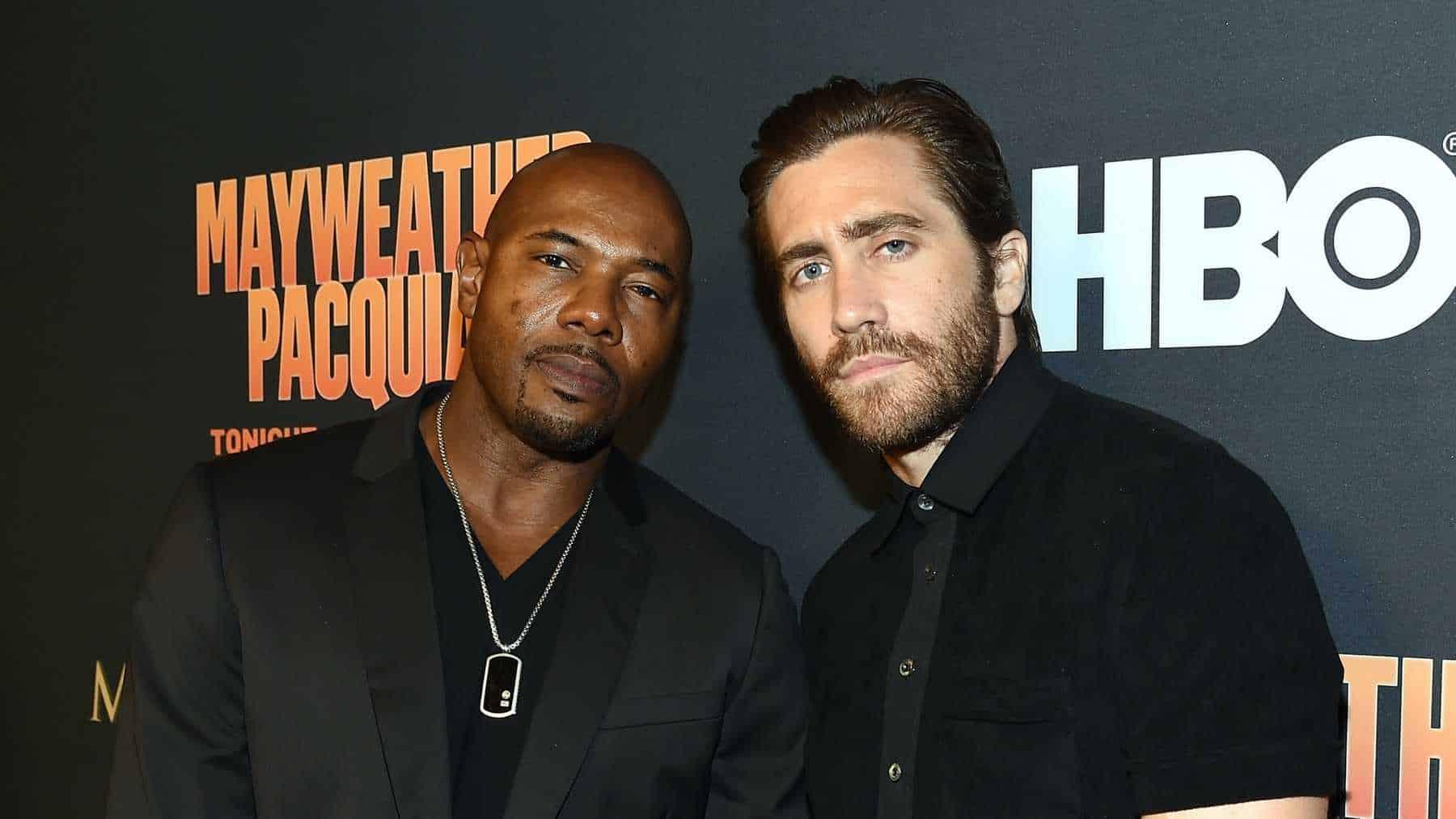 The Guilty bekommt US-Remake mit Gyllenhaal