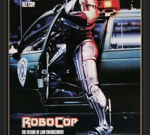 RoboCop-Serie ohne RoboCop