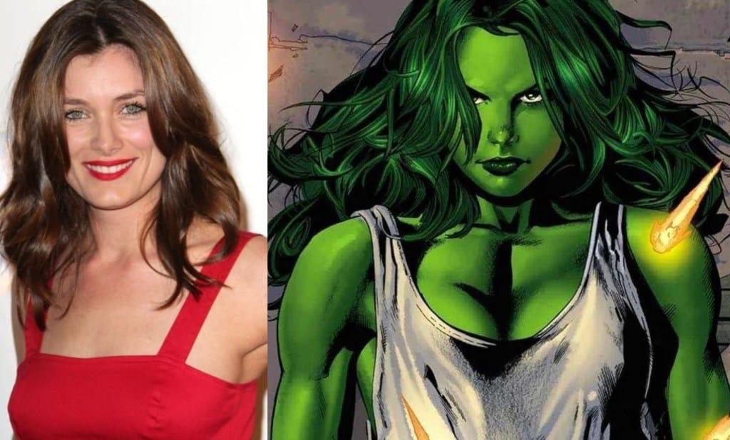 She.-Hulk bekommt Regisseurin