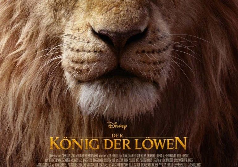 König der Löwen Sequel mit Jenkins als Regisseur