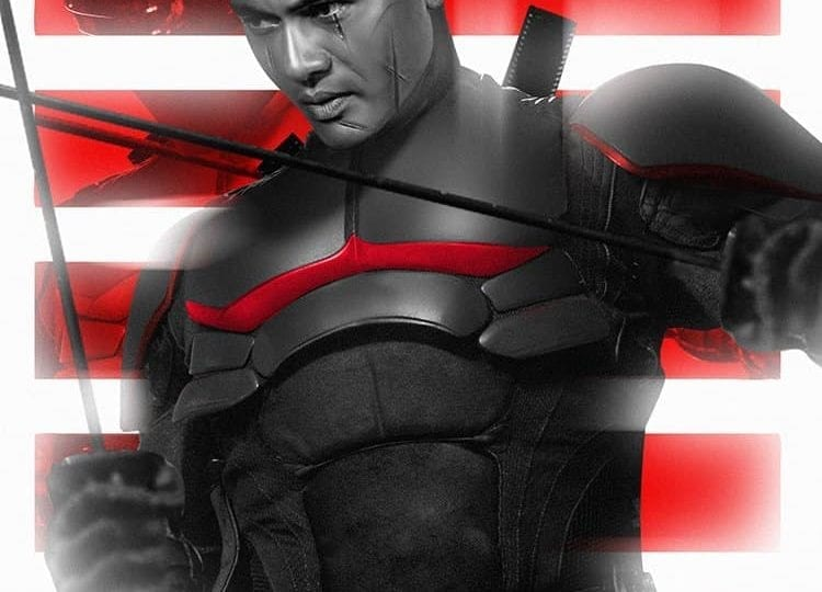 G.I. Joe Origin: Snake Eyes Trailer zeigt Henry Golding als tödliches Ninja Kommando