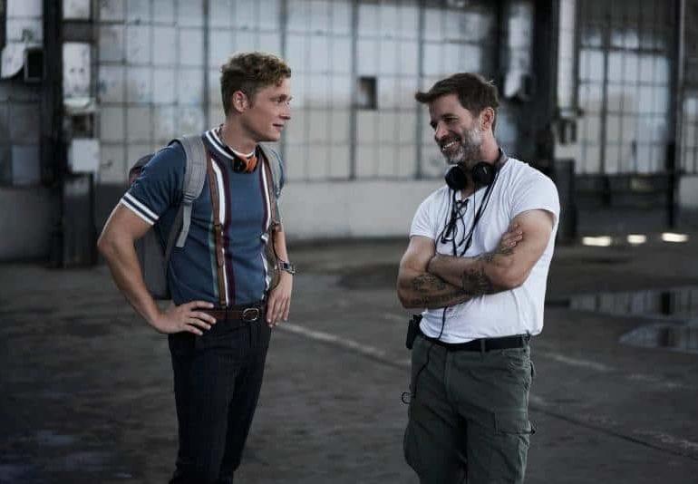 Zack Snyder arbeitet an King Arthur Adaption