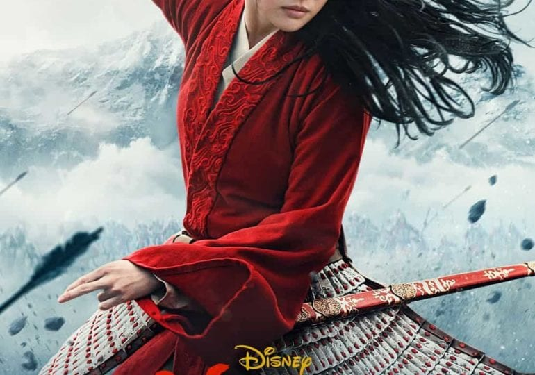 Mulan   Film Kritik   2020