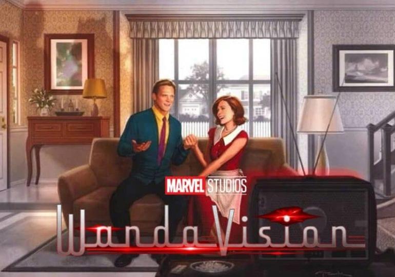 Wanda Vision | Neuer skurriler Trailer
