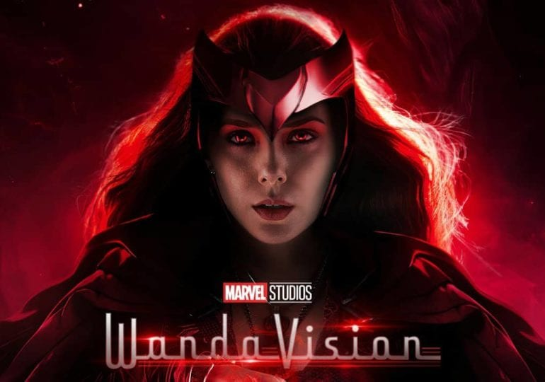 WandaVision | Trailer Online